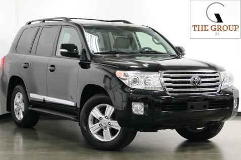 2013 Toyota Land Cruiser  in Mooresville