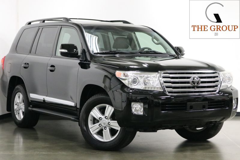 2013 Toyota Land Cruiser   city NC  The Group NC  in Mooresville, NC
