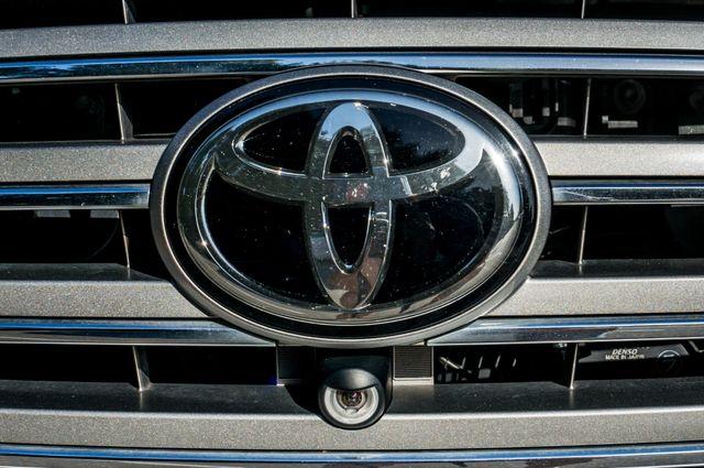 2013 Toyota Land Cruiser - 56K MILES - NAVI - DVD - 3RD ROW Reseda, CA 54
