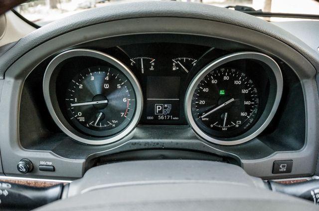 2013 Toyota Land Cruiser - 56K MILES - NAVI - DVD - 3RD ROW Reseda, CA 17