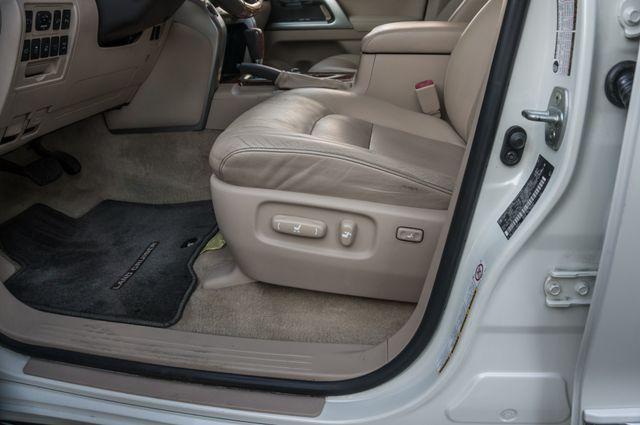 2013 Toyota Land Cruiser - 56K MILES - NAVI - DVD - 3RD ROW Reseda, CA 14