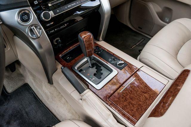2013 Toyota Land Cruiser - 56K MILES - NAVI - DVD - 3RD ROW Reseda, CA 32