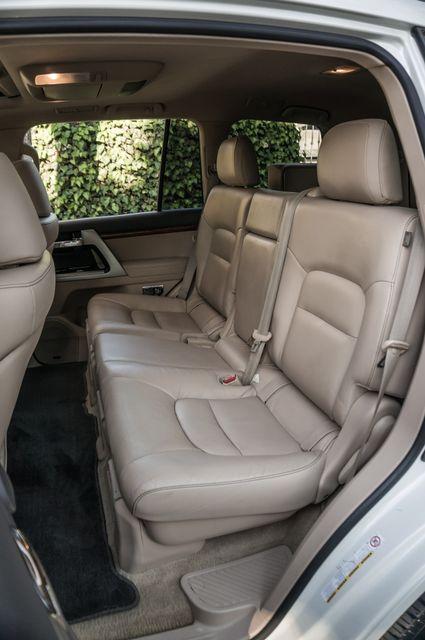2013 Toyota Land Cruiser - 56K MILES - NAVI - DVD - 3RD ROW Reseda, CA 34