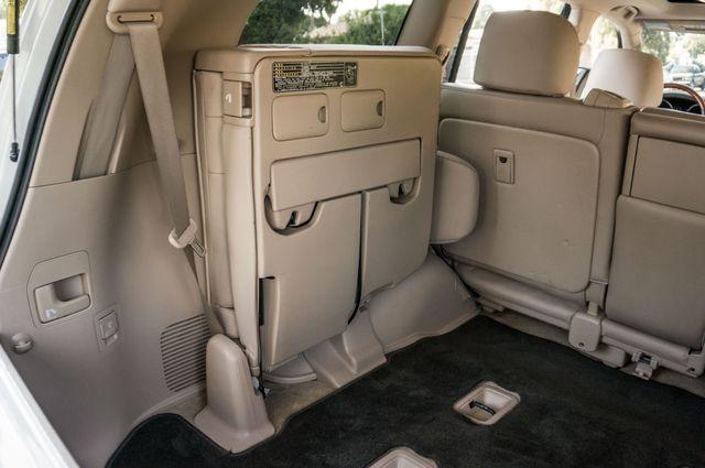 2013 Toyota Land Cruiser - 56K MILES - NAVI - DVD - 3RD ROW Reseda, CA 38