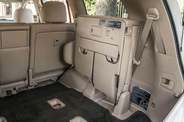 2013 Toyota Land Cruiser - 56K MILES - NAVI - DVD - 3RD ROW Reseda, CA 35