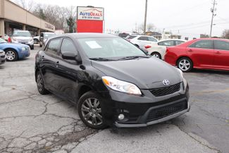 2013 Toyota Matrix L in Mableton, GA 30126