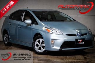 2013 Toyota Prius Two in Addison, TX 75001