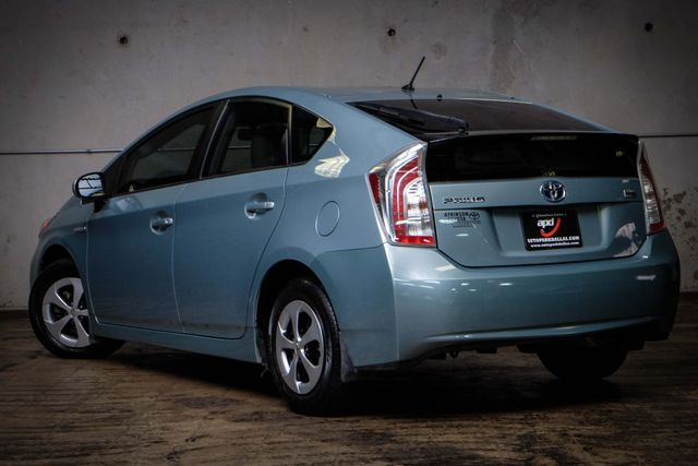 2013 Toyota Prius Two in Addison TX, 75001