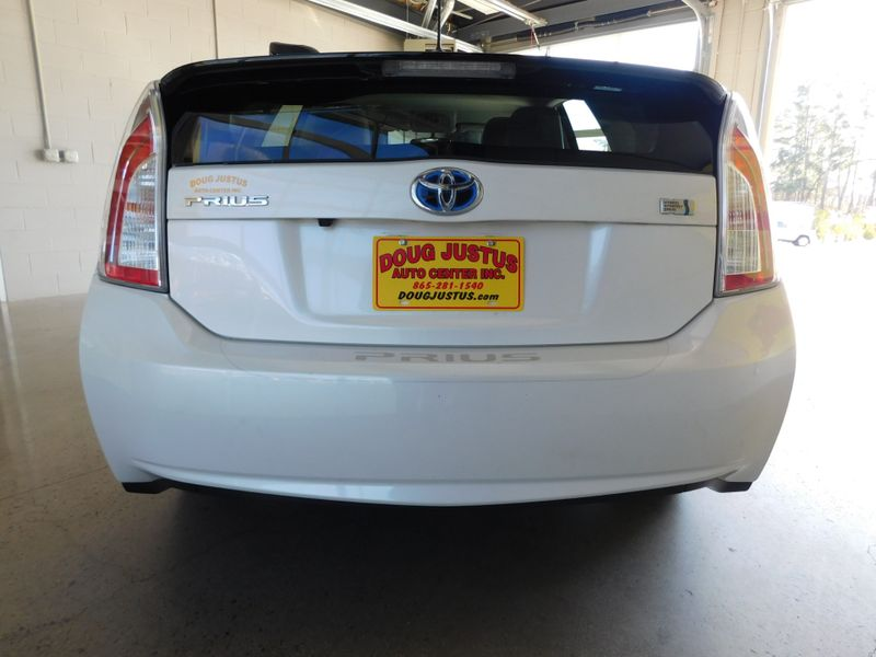 2013 Toyota Prius Four  city TN  Doug Justus Auto Center Inc  in Airport Motor Mile ( Metro Knoxville ), TN