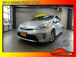 2013 Toyota Prius Three in Airport Motor Mile ( Metro Knoxville ), TN 37777