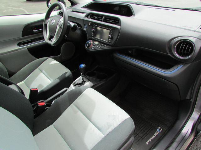 2013 Toyota Prius c Three in American Fork, Utah 84003