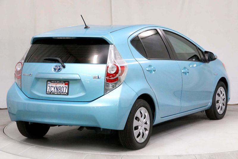 2013 Toyota Prius c Two - New Tires - 1 Owner - Service Records  city California  MDK International  in Los Angeles, California