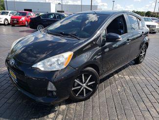 2013 Toyota Prius c Four | Champaign, Illinois | The Auto Mall of Champaign in Champaign Illinois