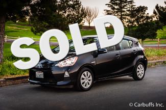 2013 Toyota Prius c Two   Concord, CA   Carbuffs in Concord