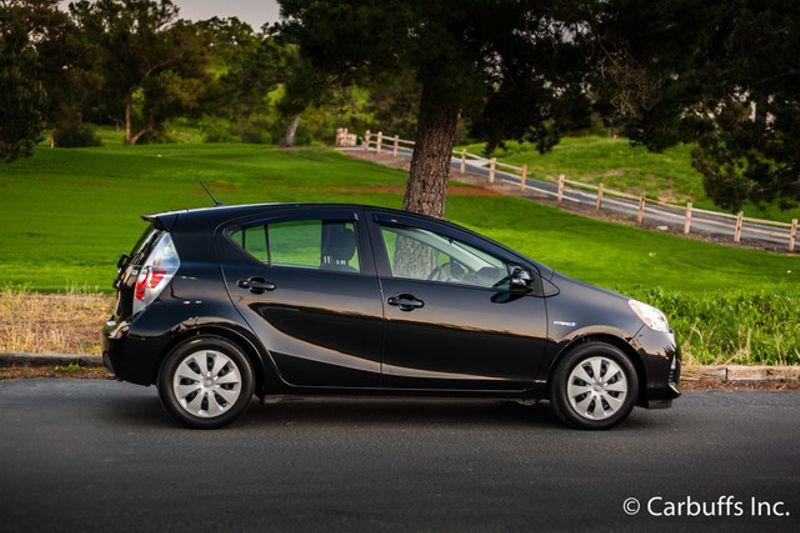 2013 Toyota Prius c Two | Concord, CA | Carbuffs in Concord, CA