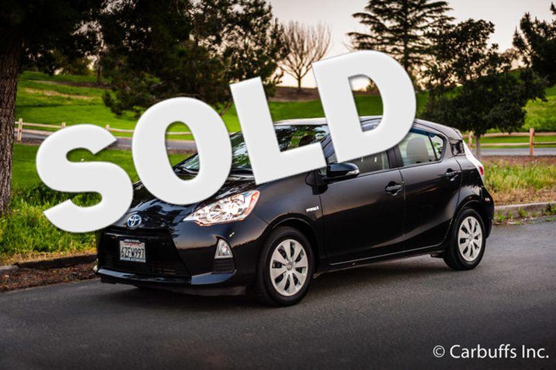 2013 Toyota Prius c Two | Concord, CA | Carbuffs