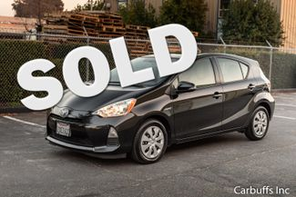 2013 Toyota Prius c One | Concord, CA | Carbuffs in Concord