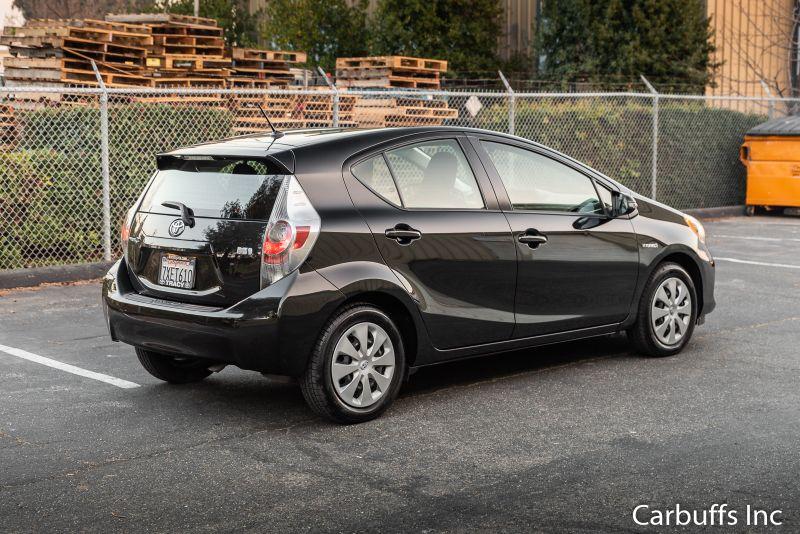 2013 Toyota Prius c One | Concord, CA | Carbuffs in Concord, CA