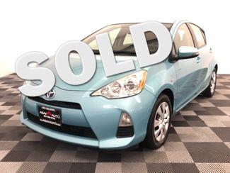 2013 Toyota Prius c Two LINDON, UT