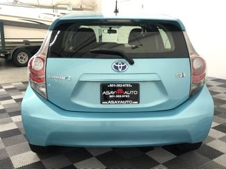 2013 Toyota Prius c Two LINDON, UT 4
