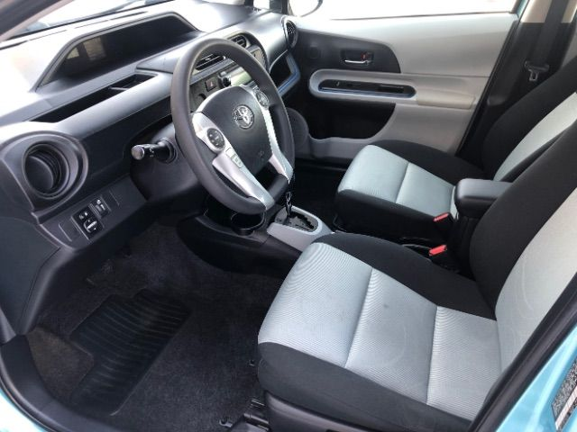 2013 Toyota Prius c Two LINDON, UT 13