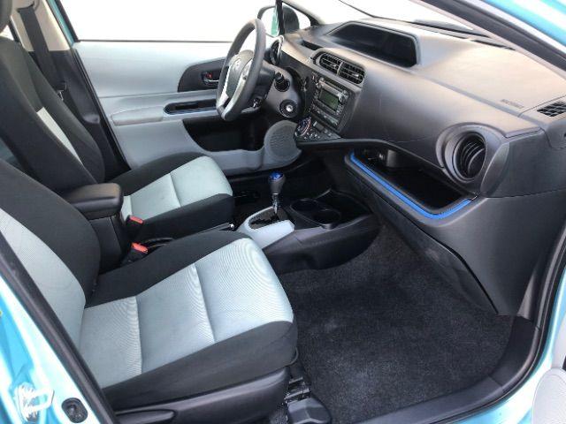 2013 Toyota Prius c Two LINDON, UT 23