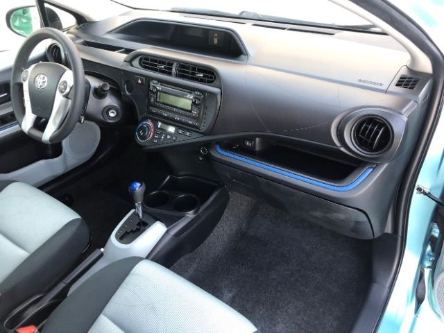2013 Toyota Prius c Two LINDON, UT 24