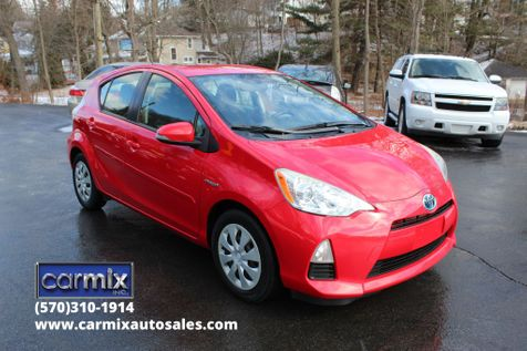 2013 Toyota PRIUS C SDN in Shavertown