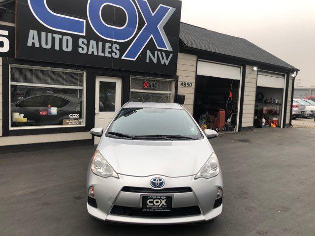 2013 Toyota Prius c Four in Tacoma, WA 98409