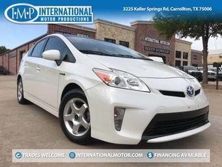 2013 Toyota Prius Four in Carrollton, TX 75006