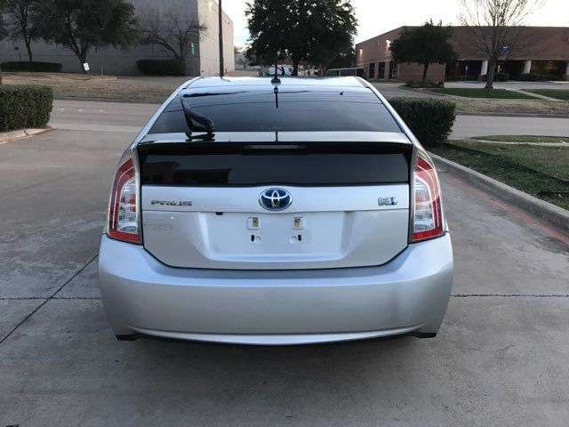 2013 Toyota Prius Three in Carrollton, TX 75006