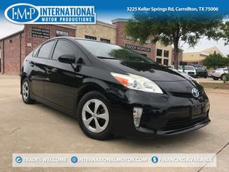 2013 Toyota Prius Base ONE OWNER in Carrollton, TX 75006