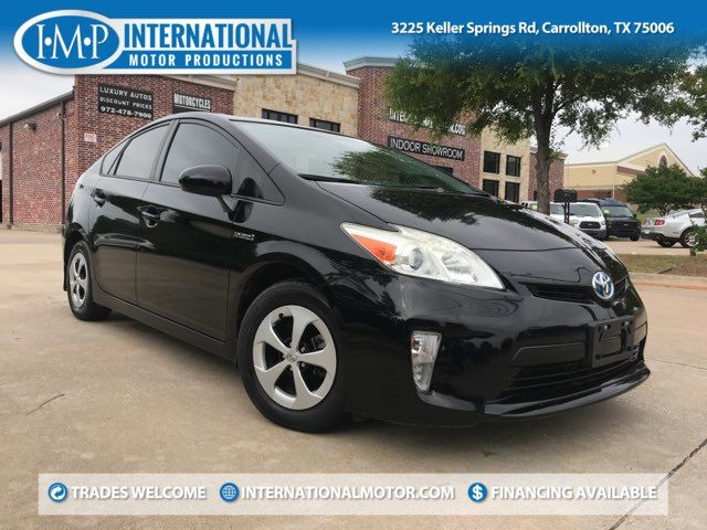 2013 Toyota Prius Base ONE OWNER