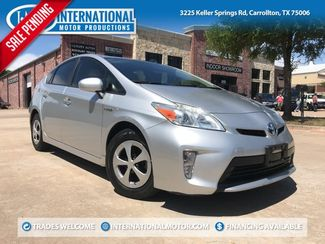 2013 Toyota Prius Two in Carrollton, TX 75006