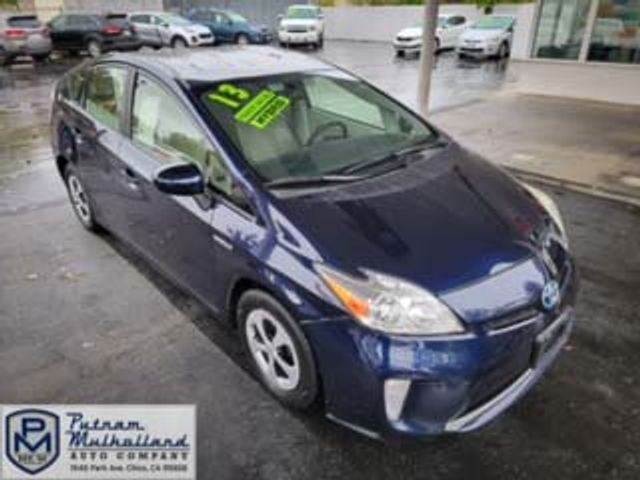 2013 Toyota Prius Two in Chico, CA 95928