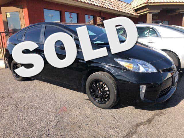2013 Toyota Prius Two CAR PROS AUTO CENTER (702) 405-9905 Las Vegas, Nevada