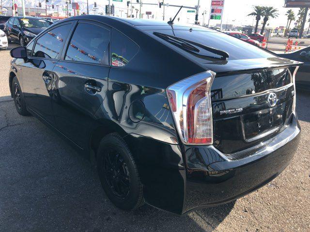 2013 Toyota Prius Two CAR PROS AUTO CENTER (702) 405-9905 Las Vegas, Nevada 3