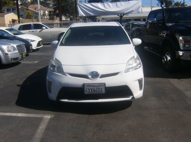 2013 Toyota Prius Two Los Angeles, CA 1