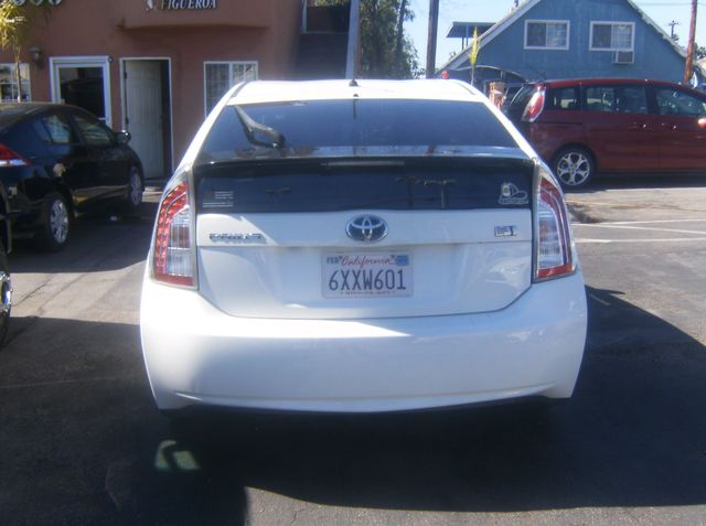 2013 Toyota Prius Two Los Angeles, CA 5