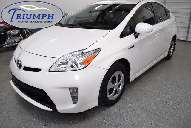 2013 Toyota Prius Two in Memphis, TN 38128