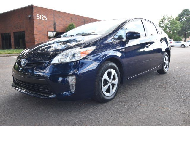 2013 Toyota Prius Base in Memphis, Tennessee 38128