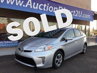 2013 Toyota Prius II 3 MONTH/3,000 MILE NATIONAL POWERTRAIN WARRANTY Mesa, Arizona
