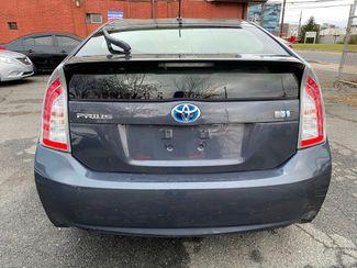 2013 Toyota Prius Four New Brunswick, New Jersey 6