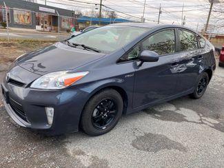 2013 Toyota Prius Four New Brunswick, New Jersey 10