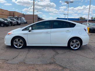 2013 Toyota Prius Persona 3 MONTH/3,000 MILE NATIONAL POWERTRAIN WARRANTY Mesa, Arizona 1