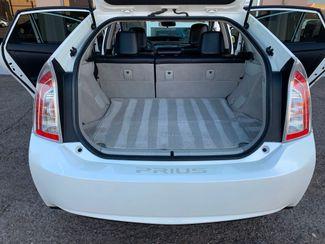 2013 Toyota Prius Persona 3 MONTH/3,000 MILE NATIONAL POWERTRAIN WARRANTY Mesa, Arizona 11