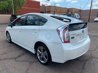 2013 Toyota Prius Persona 3 MONTH/3,000 MILE NATIONAL POWERTRAIN WARRANTY Mesa, Arizona 2