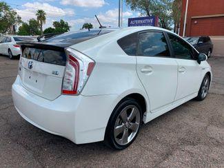 2013 Toyota Prius Persona 3 MONTH/3,000 MILE NATIONAL POWERTRAIN WARRANTY Mesa, Arizona 4
