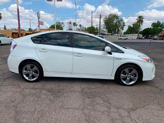 2013 Toyota Prius Persona 3 MONTH/3,000 MILE NATIONAL POWERTRAIN WARRANTY Mesa, Arizona 5
