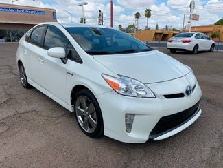 2013 Toyota Prius Persona 3 MONTH/3,000 MILE NATIONAL POWERTRAIN WARRANTY Mesa, Arizona 6